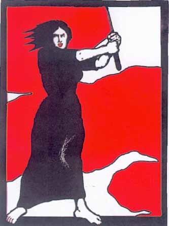 Las mujeres socialistas
