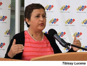 tibisay