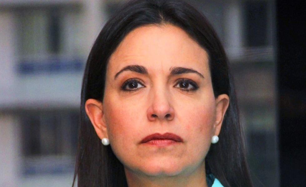Machado rechaza postulación de rectoras del CNE